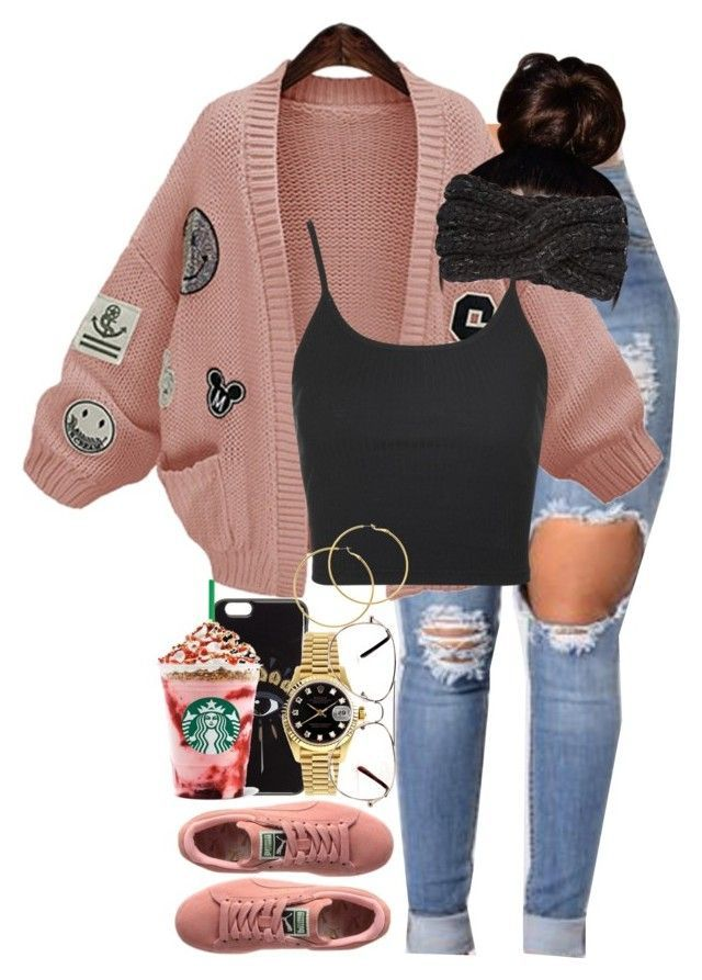 """10.24.16"" by mcmlxxi ❤ liked on Polyvore featuring WithChic, Topshop, Eugenia Kim, Kenzo, Rolex and Melissa Odabash"