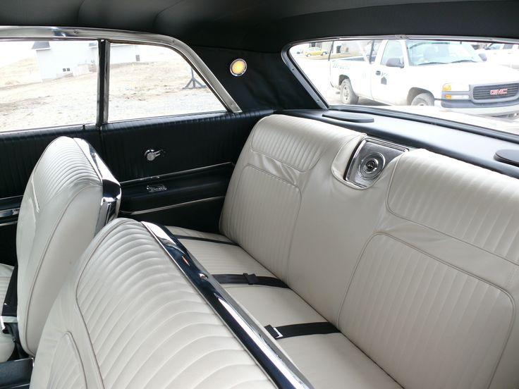 Bucket Seats 63 Impala Convertible For Sale Autos Post