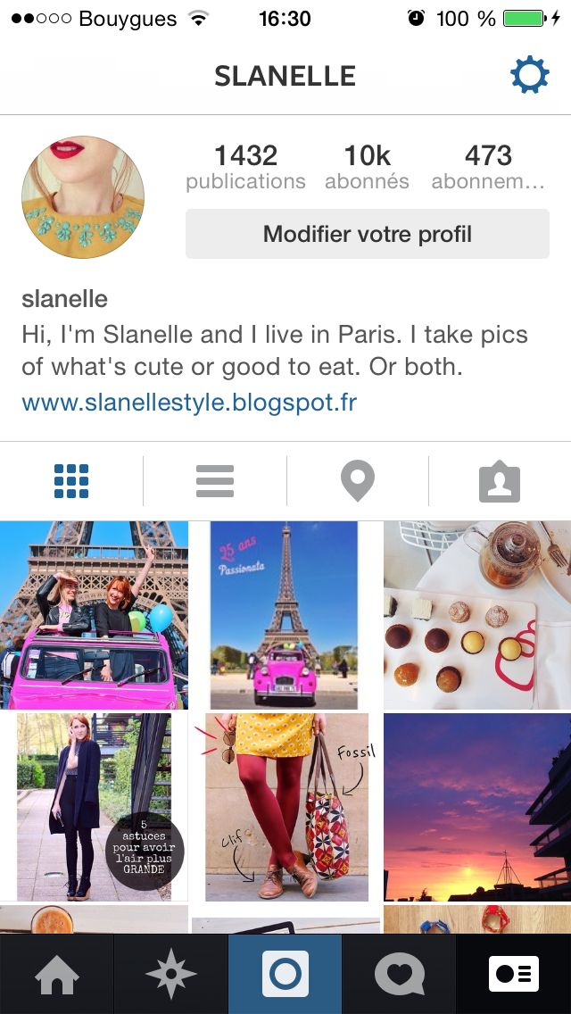Slanelle Style - Blog mode, musique, DIY, deco, food: Quelques conseils pour cartonner sur Instagram, où comment gagner des abonnés et devenir plus populaire