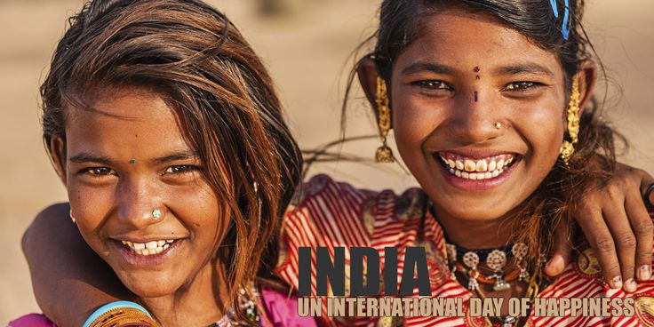 UN International Day of Happiness 2015 | INDIA #India #international #happinessday2015 #dayofhappiness2015 #2015 #facebookcovers #pinterestcovers #pinterest #facebook #uk #usa #canada #china