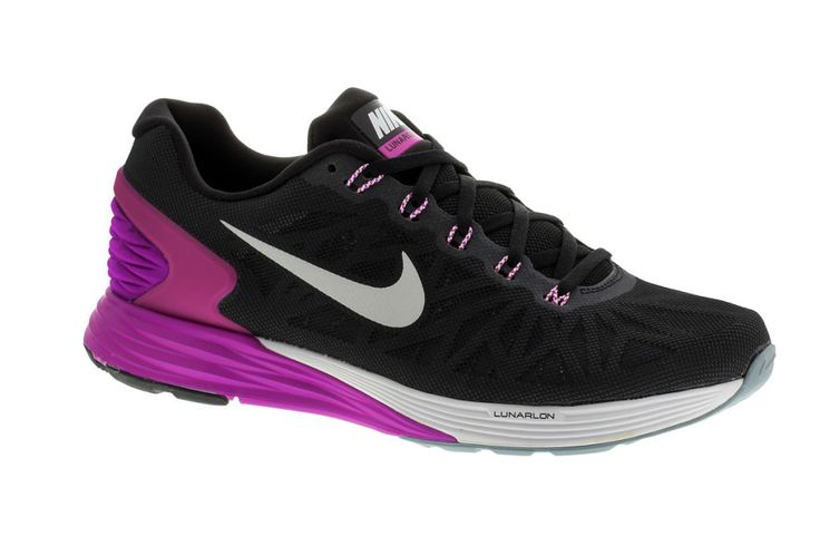 Nike Lunarglide 6 W - Juoksukengät - Intersport