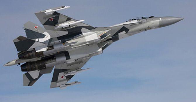 Baltık Denizi'nde ABD ve Rus jetleri arasında tehlikeli yakınlaşma