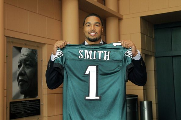 Philadelphia Eagles RUMORS: Marcus Smith II vs. Dallas Cowboys; Injuries Forcing First-Round Pick Onto Field? http://www.hngn.com/articles/50543/20141124/philadelphia-eagles-rumors-marcus-smith-ii-vs-dallas-cowboys-injuries-forcing-first-round-pick-onto-field.htm