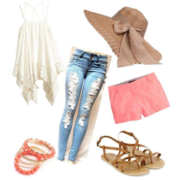 Catalina Island Island Outfit Fashion Clothes