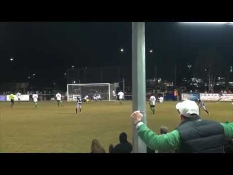 Goals, highlights and Billy Celeski's thoughts on our second pre-season friendly encounter, this week against Bentleigh Greens. Scores ended level at 1-1, thanks to Andrew Nabbout's second goal in two weeks.