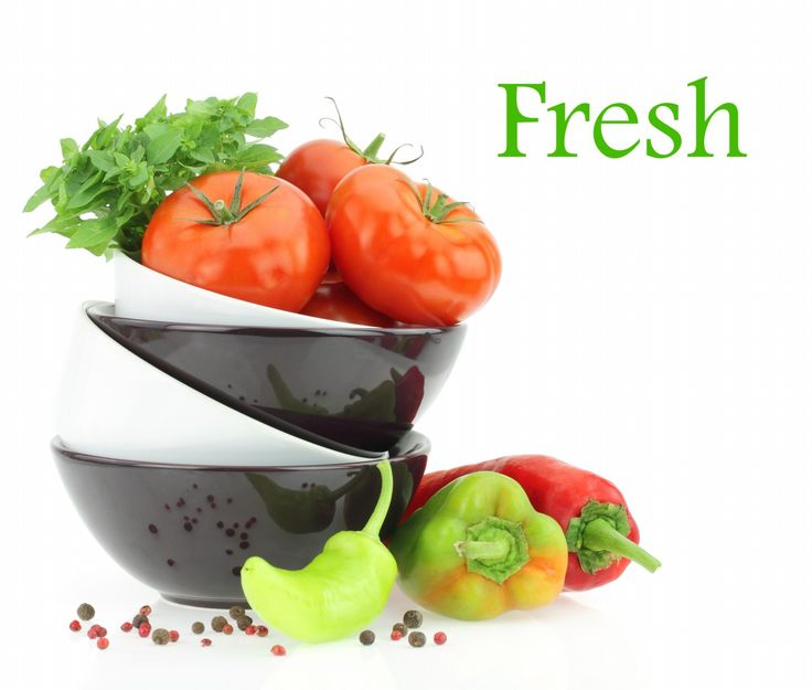 Fresh vegetables, Organic vegetables and Online vegies