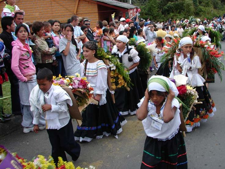 17 Best Images About Fotos Feria Flores Medell N Colombia