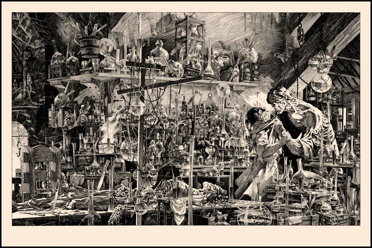 wrightson-I-Shall-Be-With-You.jpg (1000×667)