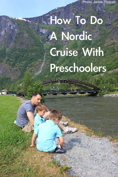 Our guest @jackietroops takes a #nordic #cruise @MSCcruises.