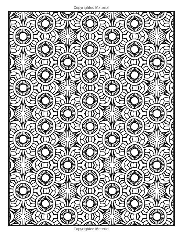 284 Best PATTERN Coloring Pages Images On Pinterest