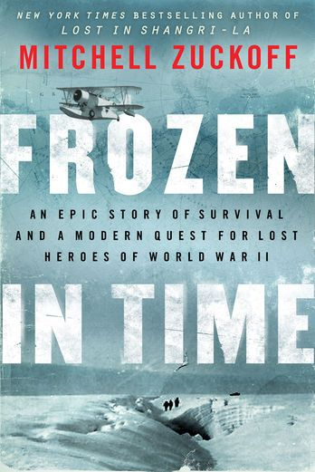 29 best military books images on pinterest military military frozen in time mitchell zuckoff military 569181339 frozen in time mitchell fandeluxe Images