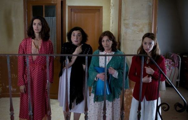 The Women on the 6th Floor | 17 Feel-Good French Films You Should Definitely Stream On Netflix