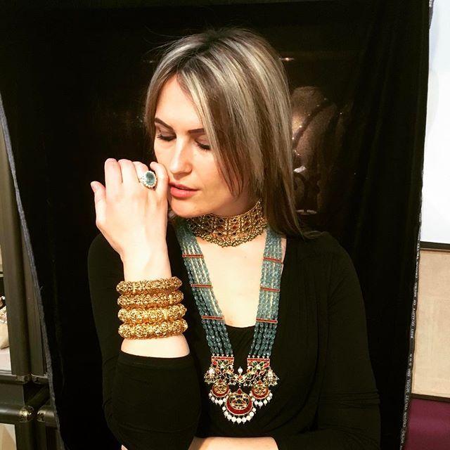 Gems & Jewels palace#exclusive#royalindianjewellery#maharaja#Art#Panjsher emeralds# Zambian#emeralds #Art#class#montenegro #model#kuwait #high jewellery #oneofakind #India to middleast#mughal #mughalempire #loveyourself #lustforlife #fashionist # by Pannu bhansali