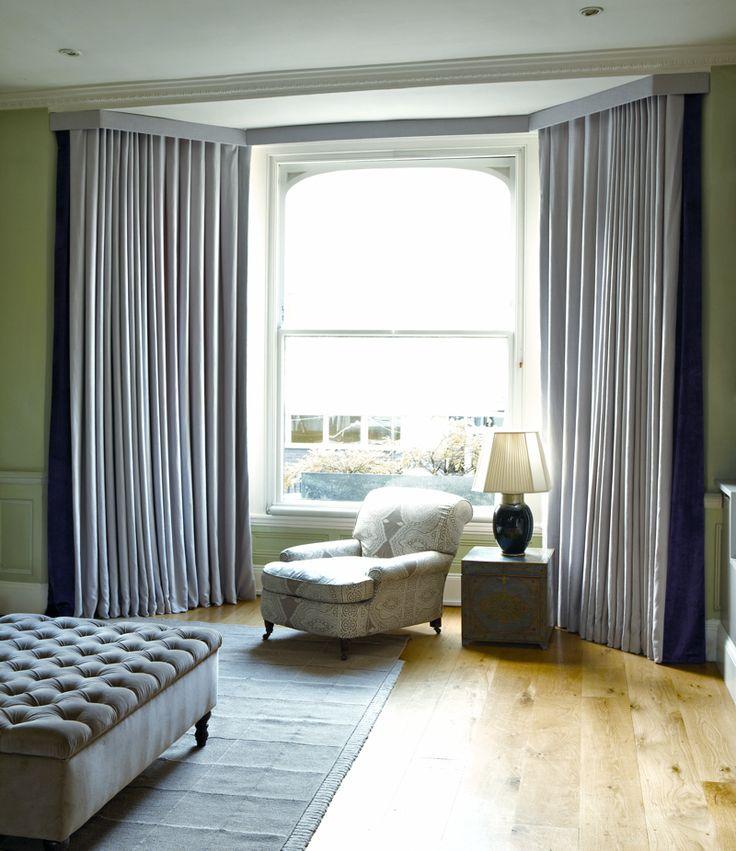 Curtains With Blinds, Curtain Pelmet
