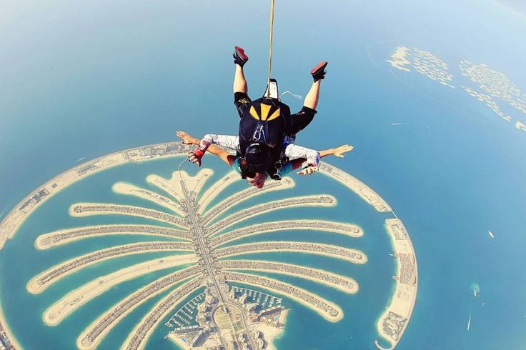 10 INCREDIBLE THRILL SEEKING ADVENTURES TO DO AROUND THE WORLD | Flying The Nest