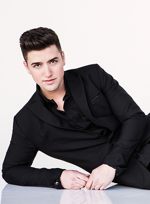 "1000+ images about ""Logan Henderson"" on Pinterest ..."