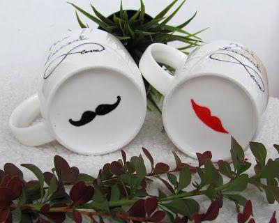 Kubki na Ślub #kubek #kubki #mug #mugs #slub #wedding #wife #husband #komodapomyslow