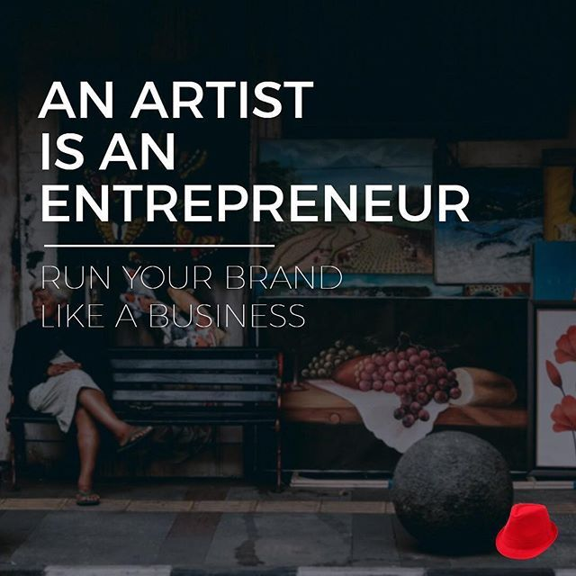 Being an artist means being an entrepreneur. It means you have to look at your art as a business... which can be tricky. The Mob's Press takes care of the business and let's you get back to your passion: creating. Contact us today! #artist #entrepreneur #artistbusiness #smallbusiness #workhard #hirethemob #arts #culture #comedy https://buff.ly/2GE6n5X