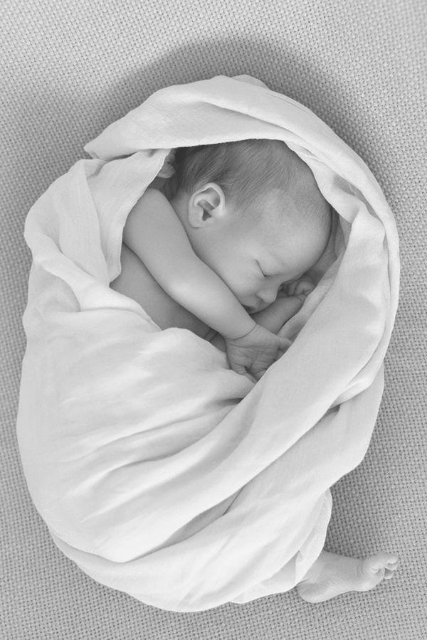 Little Josephine delights us today with her sweetness | Photo: Aline Lange  – LITTLE ONES