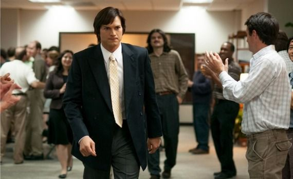 Jobs's Great-Man Theory of Technology The new biopic doesn't just portray Steve Jobs as an asshole, it justifies and glorifies his ruthless, uncompromising vision.