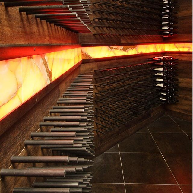 Check Out The Lights Over The: 15 Best Wine Cellars Images On Pinterest