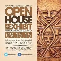 Margaret Walker Center   Jackson State University
