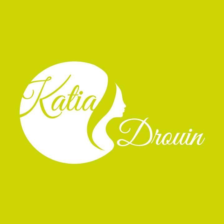 Un nouveau projet de complété et voici le résultat: une image de marque personnalisée! Aimez, suivez et partagez la page de Katia Drouin. A new project completed and here's the result: a personnalised branding! Like, follow and share Katia Drouin's page.  #branding #logo #paivadesign
