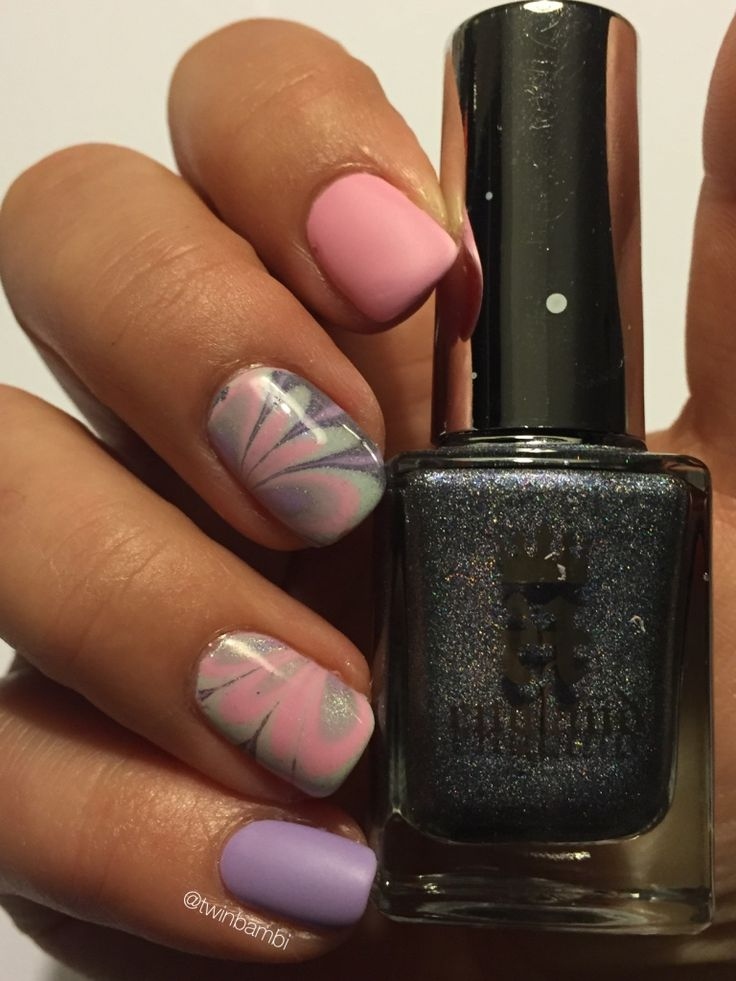 @appeal4 Sweet Rose, Leopard Lily and Soft Wave with A England Dancing With Nureyev