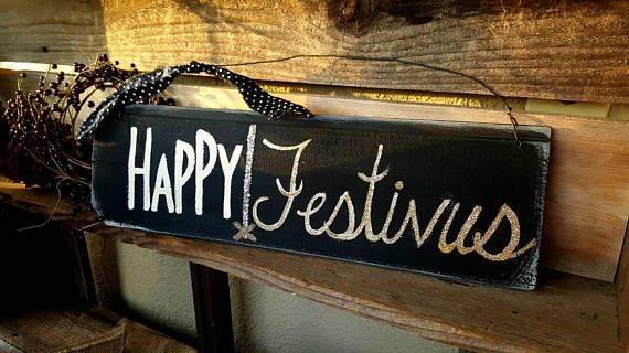 Hey, I found this really awesome Etsy listing at https://www.etsy.com/listing/571474259/happy-festivus-signchristmas
