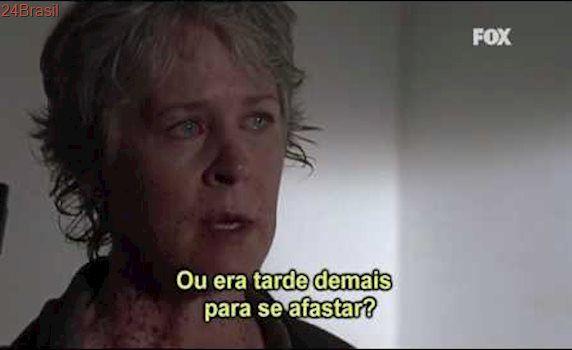 The Walking Dead 7x13 Legendado Completo HD