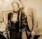 Bonnie and Clyde History: A Bonnie & Clyde History Q&A-- What Ever Happened to Bonnie & Clyde's Love Letters??