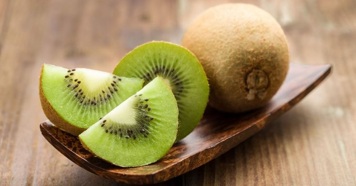 What Are The Health Benefits Of Eating Kiwi?