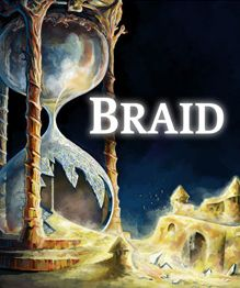 Braid (2008)