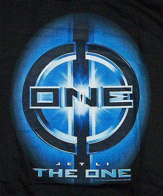 Image result for the one 2001