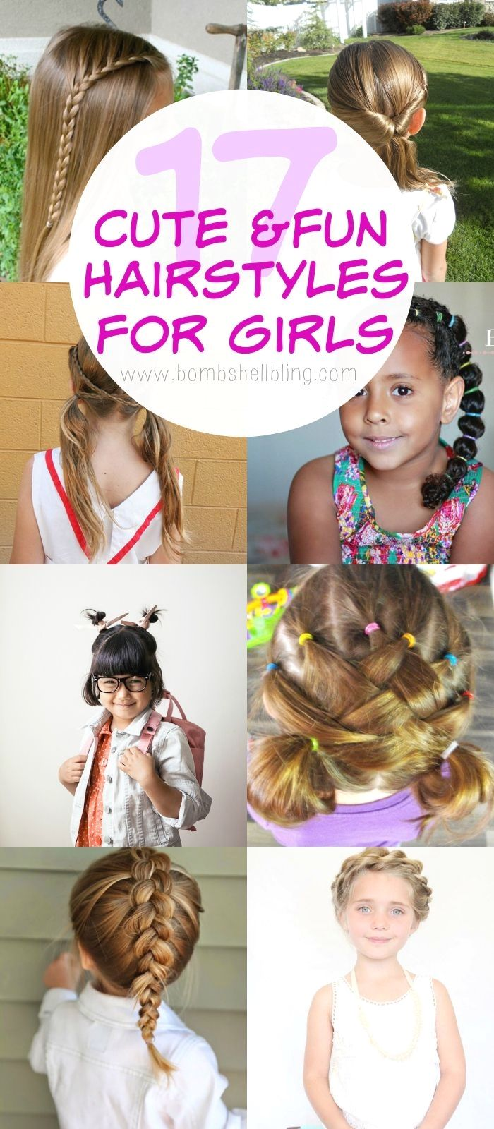 Pin by healthy habits tips u tricks on kids hair style in