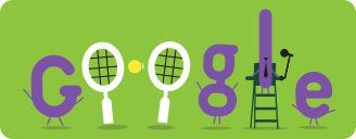 140-jarig jubileum van Wimbledon