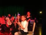 Alyssa's concert