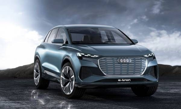 2022 Audi Q5 Concept Canada Audi Is In The Middle Of The Renovation Pretty Much His Entire Portfolio Of Vehicles Between All The New Mod In 2020 Audi Q4 Audi E Tron