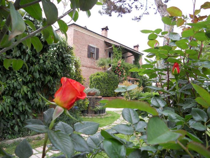 Tuscany Country house Le Manzinaie homepage: apartments in villa, Montepulciano, Italy