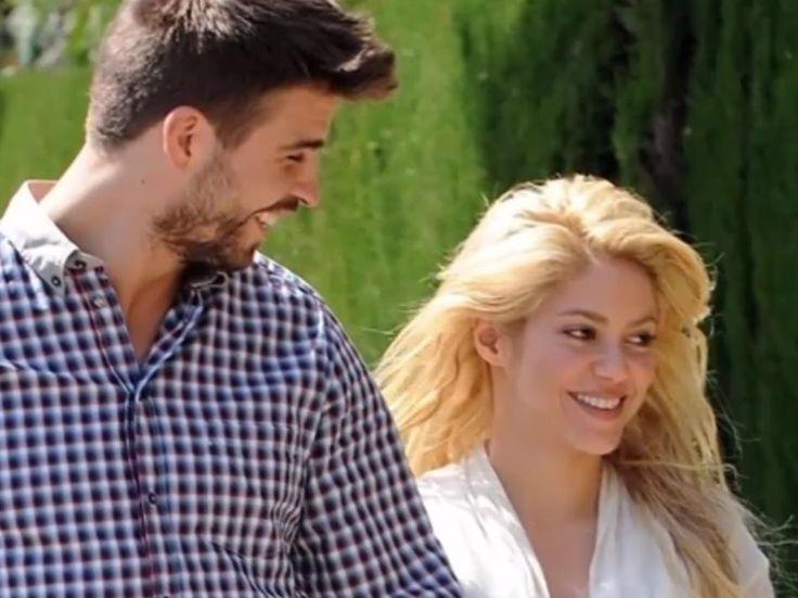 Noticias de hoy: Habrá boda entre Piqué y Shakira