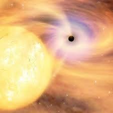 Resultado de imagen para agujeros negros