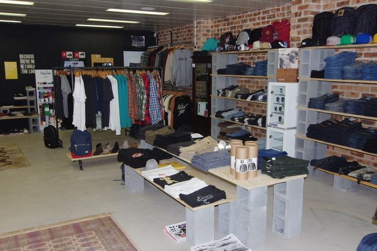 RAD Store