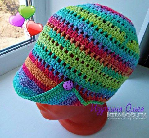 Детские шапочки d079c06b9b