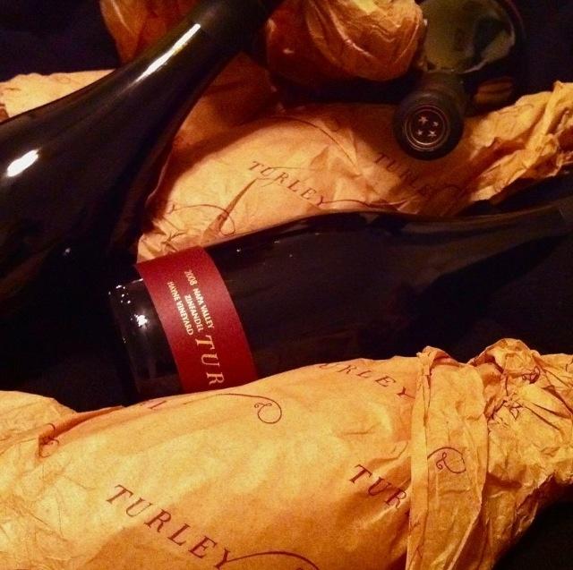 Turley Wine