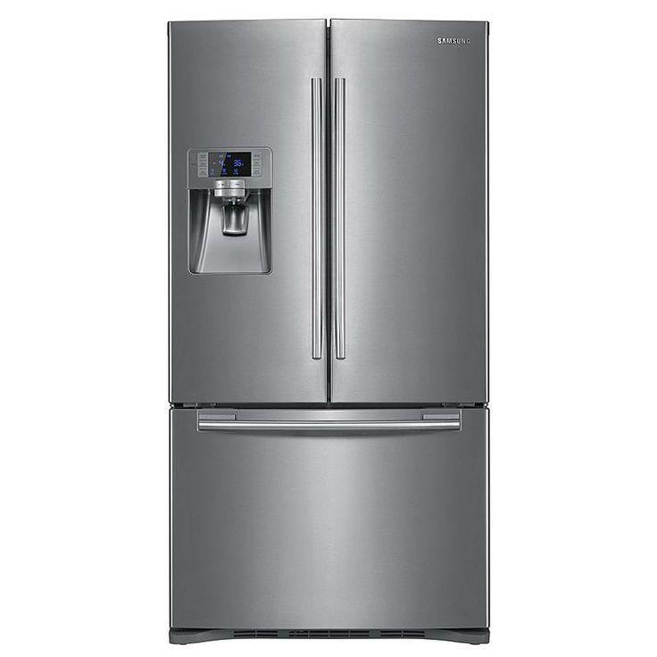 Samsung 29 cu. ft. Bottom-Freezer Refrigerator : Sears Outlet