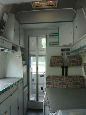 Wohnmobil Concorde Compact