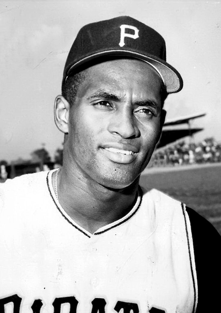 Mayor declares 'Clemente Day' with special ceremony before tonight's Pirates game   Pittsburgh Post-Gazette