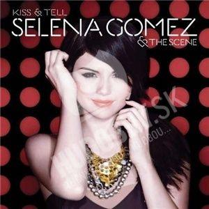 Selena Gomez & the Scene - Kiss & Tell od 7,49 € | Hudobny.sk