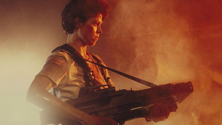 8:38 AM PDT 7/18/2017  by   THR Staff      On July 18, 1986, Fox brought Aliens to theaters with an R-rated thriller by director James Cameron and producer Gale Anne Hurd. The Hollywood Reporter's original review is below: As Aliens, the sequel to 1979's science fiction-horror... #Aliens #Hollywood #Movie #Reporter #Review
