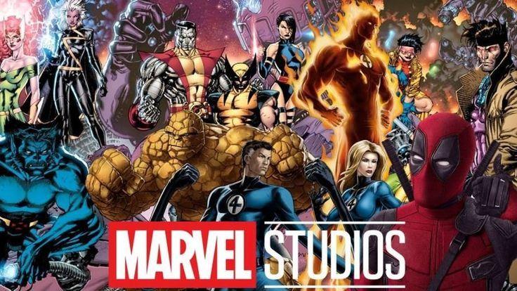 X Men Filme In 2020 Marvel X Men Avengers